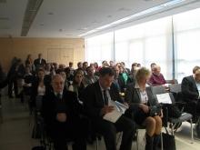 Kelet-Közép-Európa Térszerkezetének Változásai konferencia