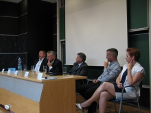 Fiatal Regionalisták IX. Konferenciája 2015