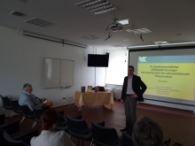 A posztszocialista Délkelet-Európa térszerkezeti és városhálózati folyamatai (Kutatói szeminárium 4.) 2019.05.09.