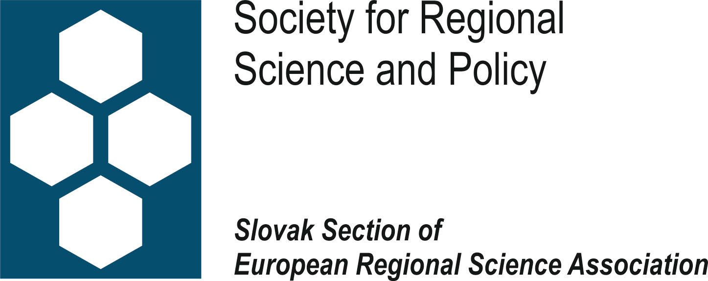 8th Slovak Winter Seminar of Regional Science